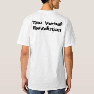 Camiseta T-shirt da evolução