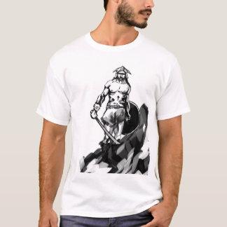 Camiseta t-shirt da fantasia