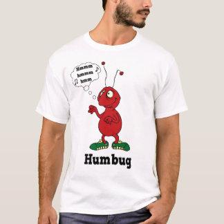 Camiseta T-shirt da farsa