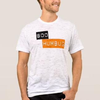 Camiseta T-shirt da farsa da vaia