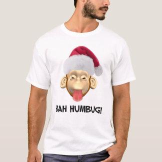 Camiseta T-shirt da farsa de Bah