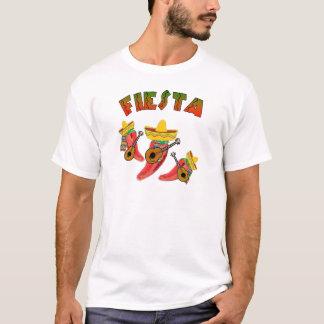 Camiseta T-shirt da festa
