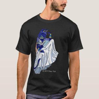 Camiseta T-shirt da fibra