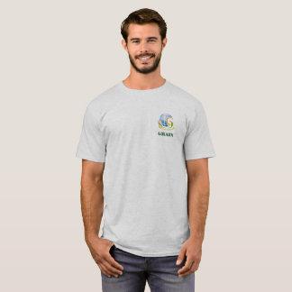 Camiseta T-shirt da GRÃO