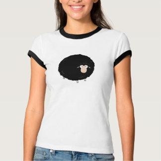 Camiseta T-shirt da ilustração dos desenhos animados das