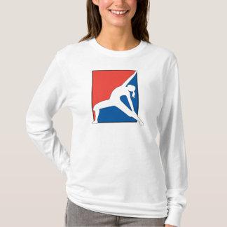 Camiseta T-shirt da ioga