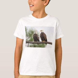 Camiseta T-shirt da juventude & do bebê (VÁRIOS TAMANHOS &