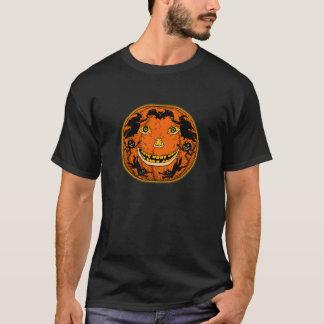 Camiseta t-shirt da lanterna de Jack O dos anos 30