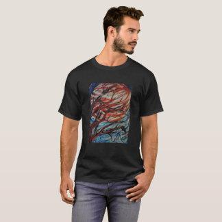 Camiseta T-shirt da lua de Jupiter