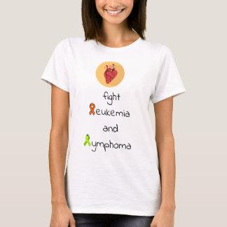 Camiseta T-shirt da luta