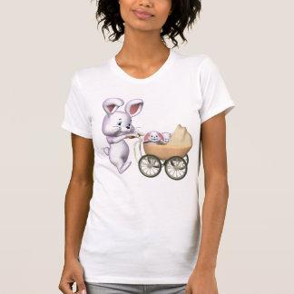 Camiseta T-shirt da mamã do coelho