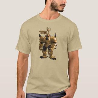 Camiseta T-shirt da marca II de Kabuto Mushi (Sectivorus