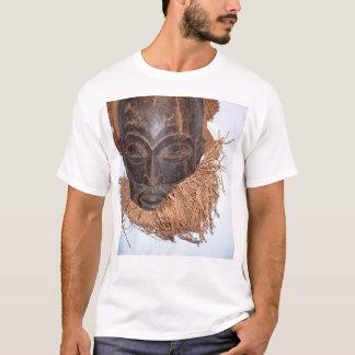 Camiseta T-shirt da máscara de Mbala