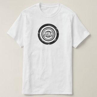 Camiseta T-shirt da mercadoria de JaJaMania03 YouTube