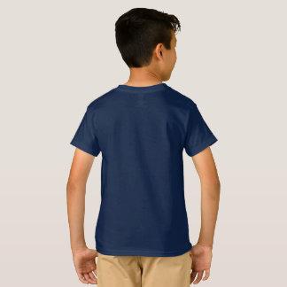 Camiseta T-shirt da mercadoria do menino InfernoGamer318
