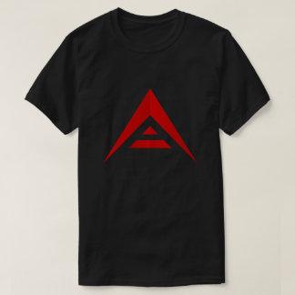 Camiseta T-shirt da moeda da ARCA