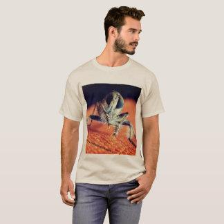 Camiseta T-shirt da mosca de ladrão