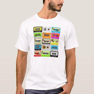 Camiseta T-shirt da munição de Ghettoblaster/Boombox
