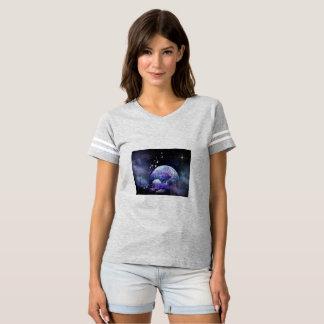 Camiseta T-shirt da música