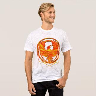 Camiseta T-shirt da neutralização dos homens impetuosos de