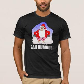 Camiseta T-shirt da obscuridade da farsa de Bah
