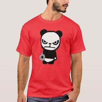 Camiseta t-shirt da panda