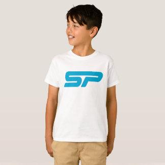 Camiseta T-shirt da panqueca dos esportes