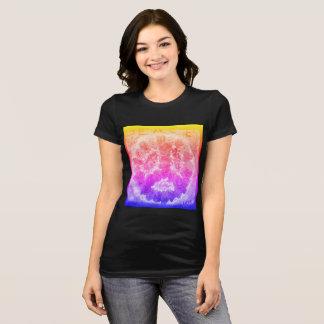 Camiseta T-shirt da paz e do amor