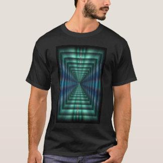 Camiseta T-shirt da perspectiva de Xoandre