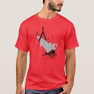 Camiseta T-shirt da ponte de Boston