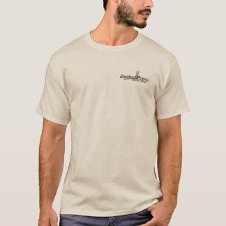 Camiseta T-shirt da pradaria de Blackland