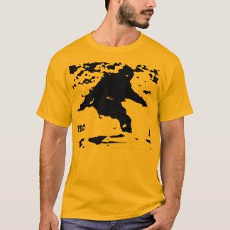 """Camiseta T-shirt da """"prova"""" de Bigfoot"""