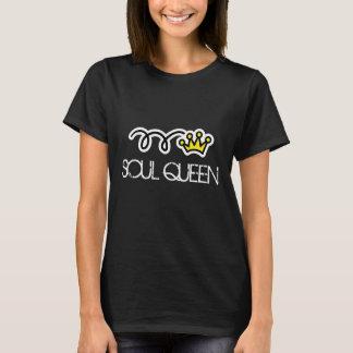 Camiseta T-shirt da rainha da alma