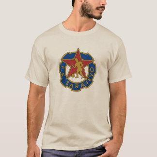 Camiseta T-shirt da reminiscência das FK Sarajevo