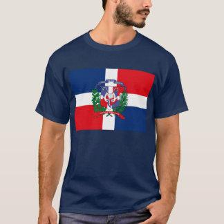 Camiseta T-shirt da República Dominicana