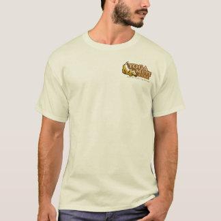 Camiseta T-shirt da retirada