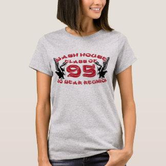 Camiseta T-SHIRT da REUNIÃO de GWHS 20o