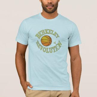 Camiseta T-shirt da revolução de Berkeley