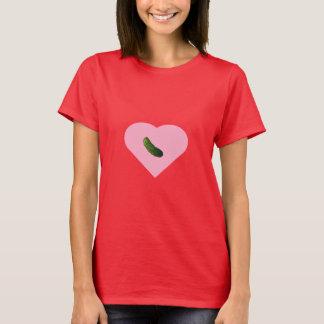 Camiseta T-shirt da salmoura de Traa-Tan