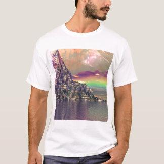 Camiseta T-shirt da tranquilidade