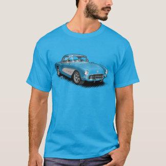 Camiseta T-shirt da U-Picareta--Cor 56-57 StingVetteRay