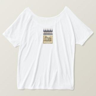 Camiseta T-shirt da vingança