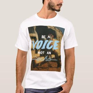Camiseta T-shirt da VOZ