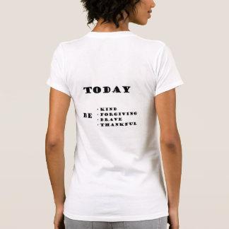 Camiseta T-shirt das Ascensão-Mulheres do milionário