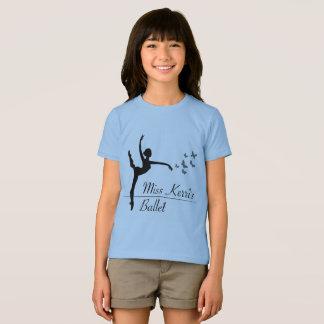 Camiseta T-shirt das citações das meninas do programa do