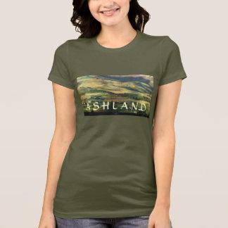 Camiseta T-shirt das colinas de Ashland Oregon
