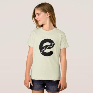 Camiseta T-shirt das meninas do rio de Edmonton