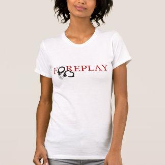 Camiseta T-shirt das preliminares (com algemas)