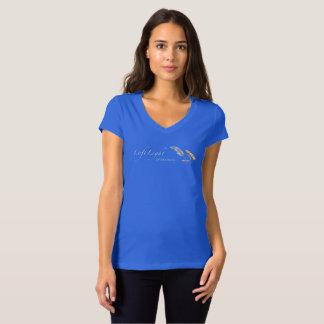 Camiseta T-shirt das produções de LoftLight