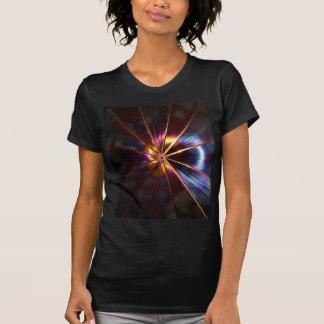 Camiseta T-shirt de 2012 STARBURST